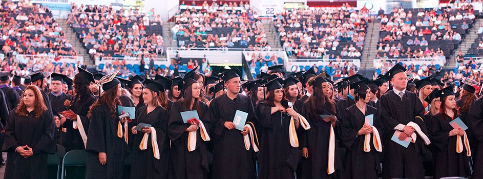 2017 Commencement Information