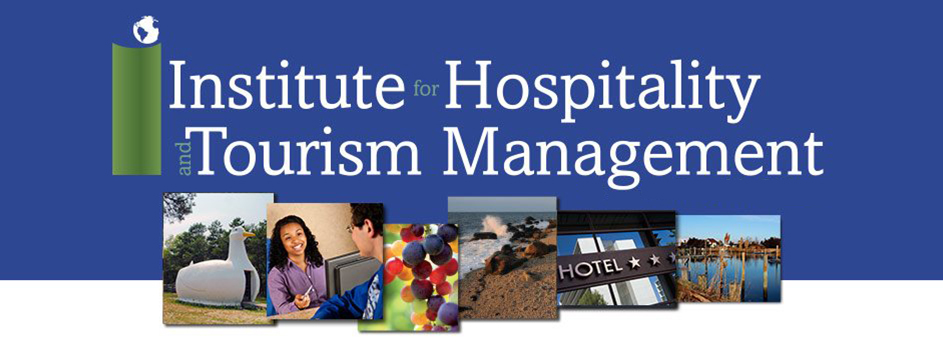 The Institute for Hospitality and Tourism Management