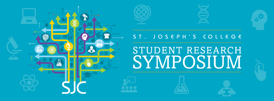 Student Research Symposium Schedule