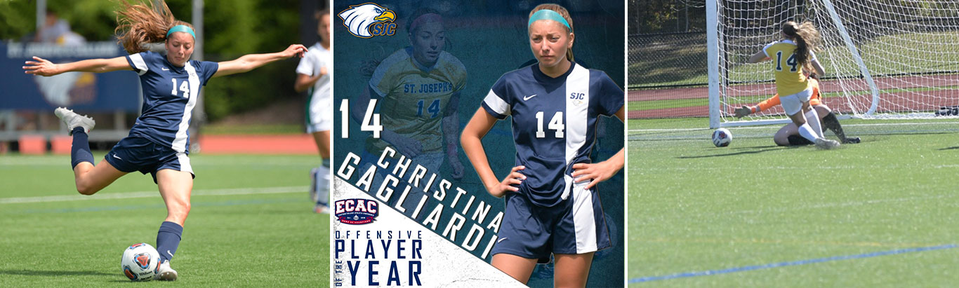 ECAC Offensive Player of the Year