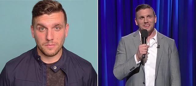 Chris Distefano Inks Comedy Central Deal