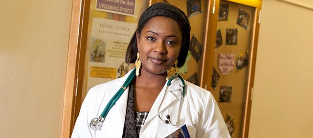 Expanding Opportunities for Nurses