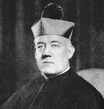 Archbishop Thomas E. Molloy, Ph.D., S.T.D.