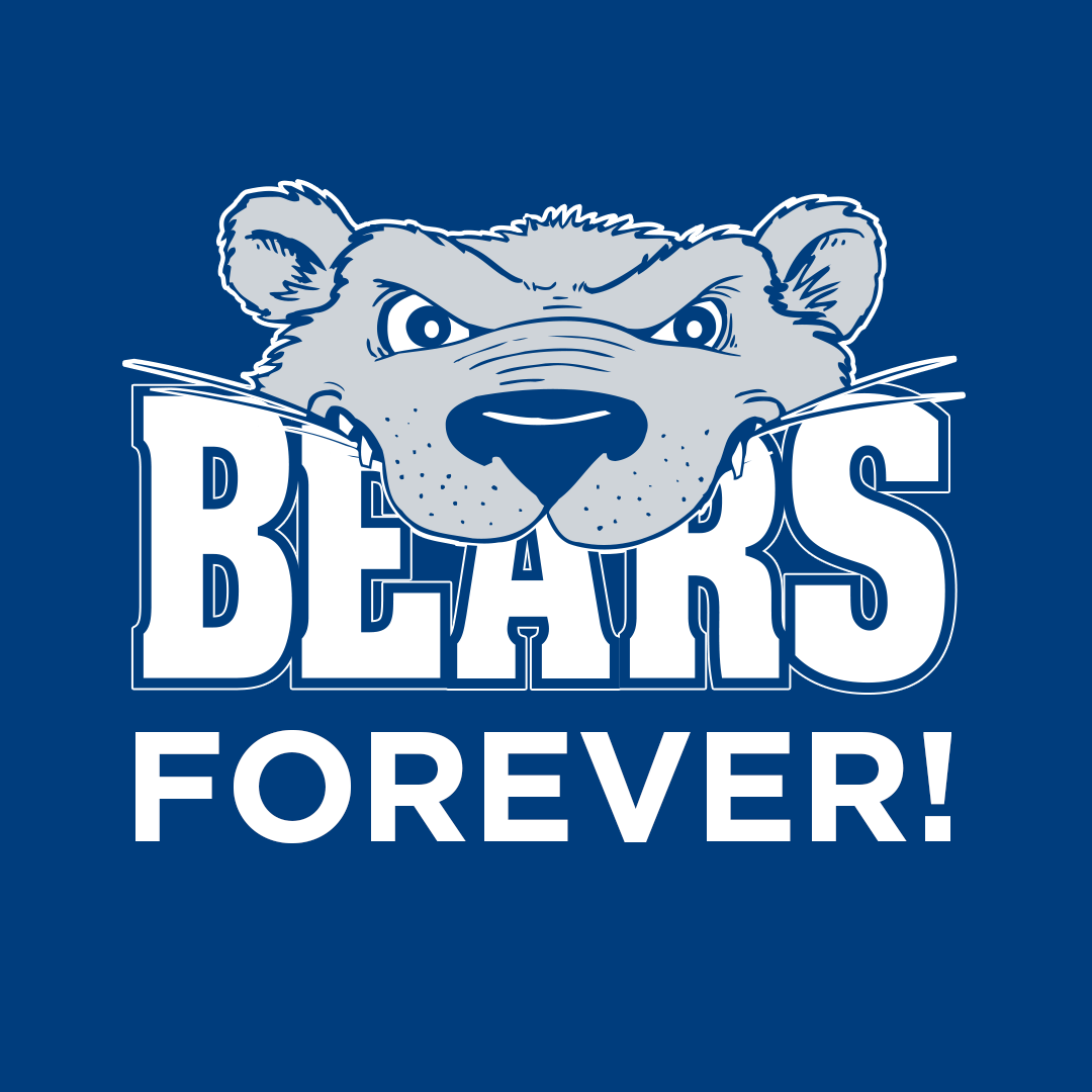 Brooklyn Bears Forever — St. Joseph's College