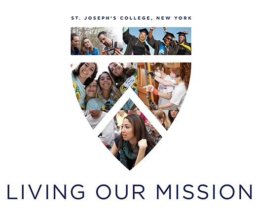 Living Our Mission