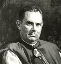 Monsignor William T. Dillon, J.D., LL.D.