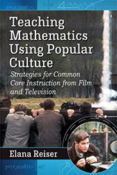 Teaching Mathematics Using Popular Culture book cover
