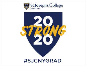 SJC 2020 Strong Lawn Sign