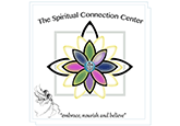 The Spiritual Connection Center Logo