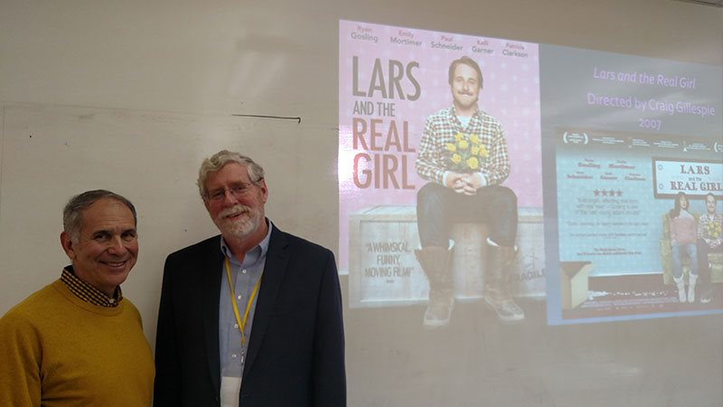 Mind Over Pop Culture: Lars and the Real Girl