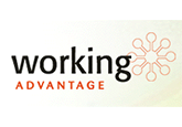 Working Advantage Logo