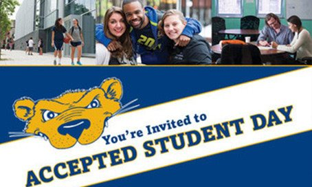 Accepted Student Day