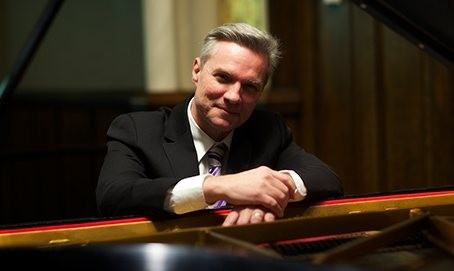 Piano Concert with President Boomgaarden