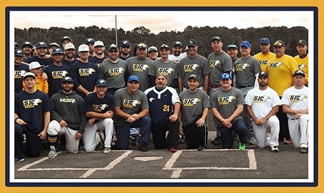 4th Annual Gregg Alfano '93 Memorial Baseball Game