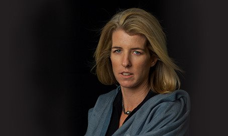 2017 Presidential Lecture: Rory Kennedy