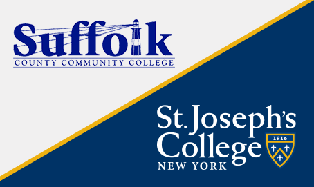 SJC Long Island Announces New Articulation Agreements with Suffolk