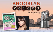 Brooklyn Voices: Virtual Event with Amy Solomon