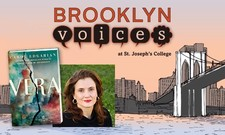 Brooklyn Voices: Virtual Event with Carol Edgarian