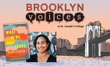 Brooklyn Voices: Virtual Event with Naima Coster