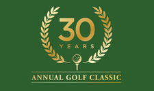 30th Annual Golf Classic