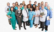 March Toward Success: Networking with Health Care and Hospitality Pros