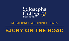 SJCNY on the Road, Alumni Regional Chats — Connecticut