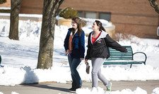 March 4: Undergraduate Winter Preview Day