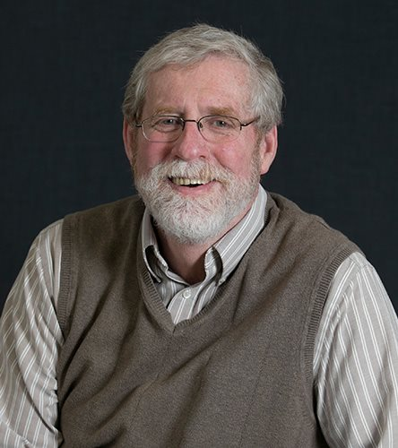 Paul F. Ginnetty, Ph.D.