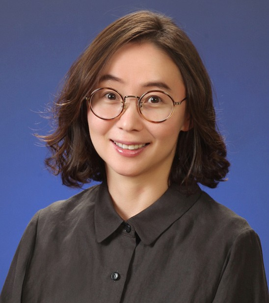 Eunah Lee, Ph.D.