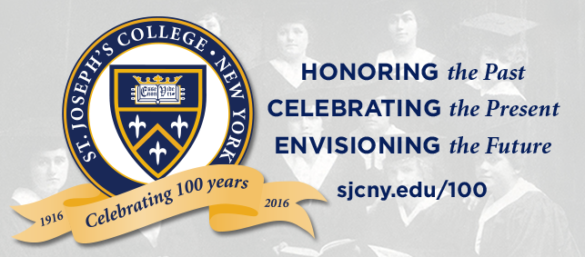 St. Joseph's College is turning 100!